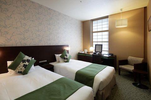 Hotel Vista Premio Kyoto