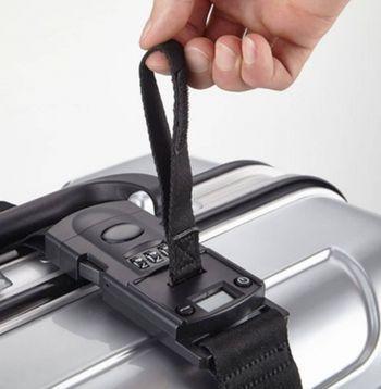 行李秤重器