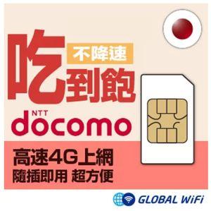 global wifi sim卡