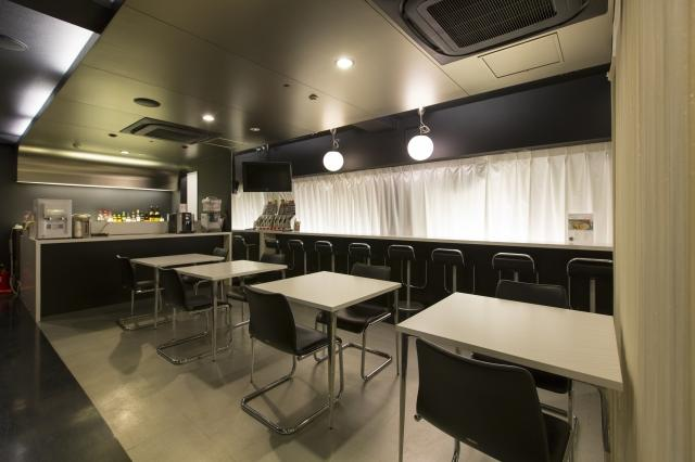 頭等艙旅館京都餐廳