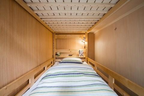 嵐山木蘭旅館