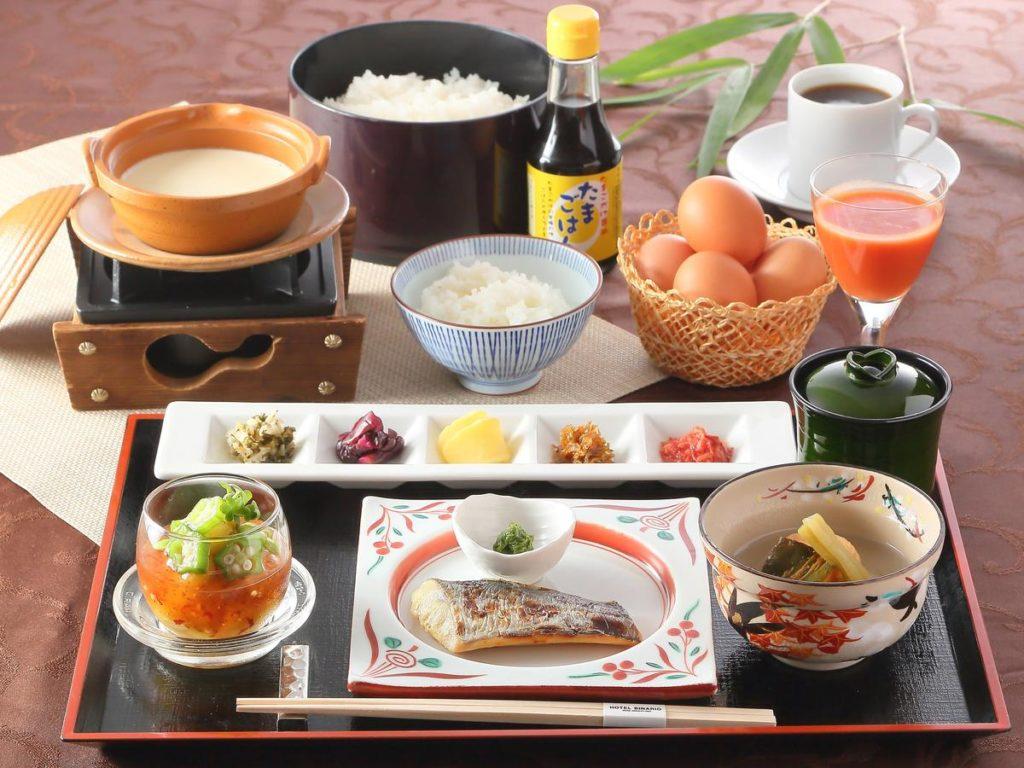 嵯峨嵐山比納里奧飯店