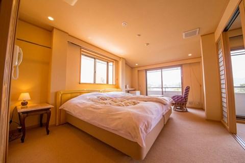 Japaning Hotel Liv Ranrokaku