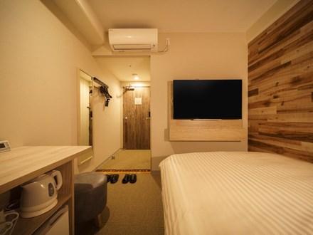 super hotel 單人房