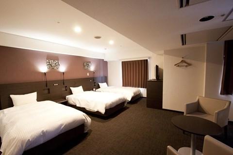 京都微笑酒店豪華