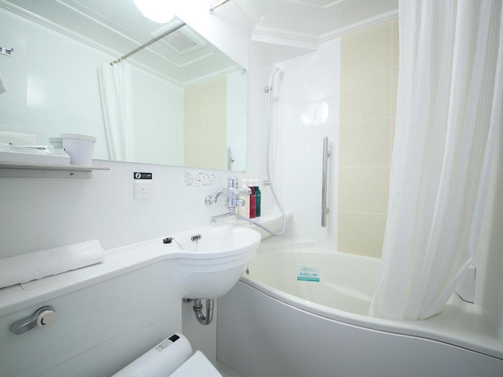 APA飯店京都祇園Excellent浴室