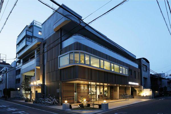 京都莫里斯旅舍