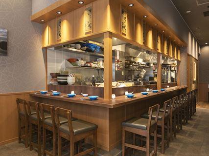京都站北APA餐廳
