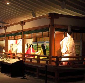 源氏物語博物館