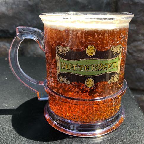 活米村奶油啤酒