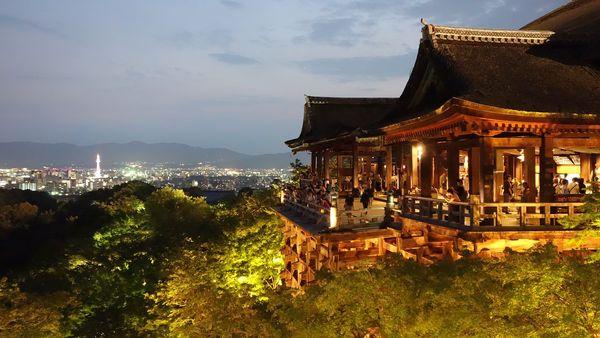 京都推薦景點清水寺
