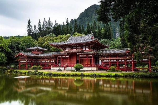 神宮與寺廟的差別