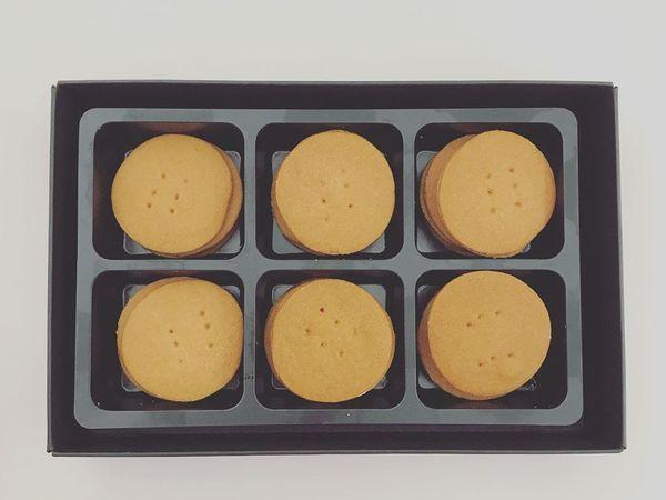 空氣蛋糕餅乾