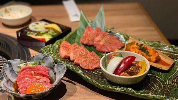 京都燒肉處弘