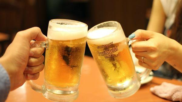 居酒屋啤酒