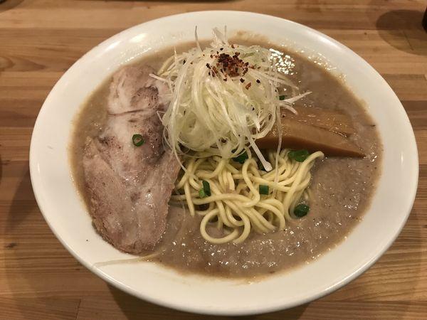 京都拉麵麵屋極雞