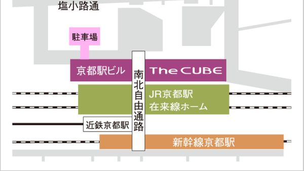 the cube map
