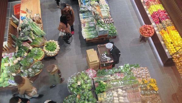 京都超市必逛推薦八百一