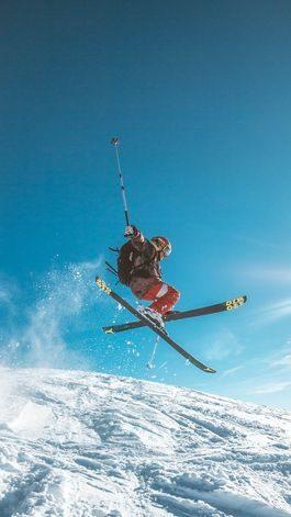琵琶湖valley滑雪